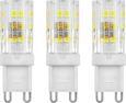 Led-žarnica 89552-3 - prozorna, Konvencionalno, umetna masa (1,5/5,2cm)