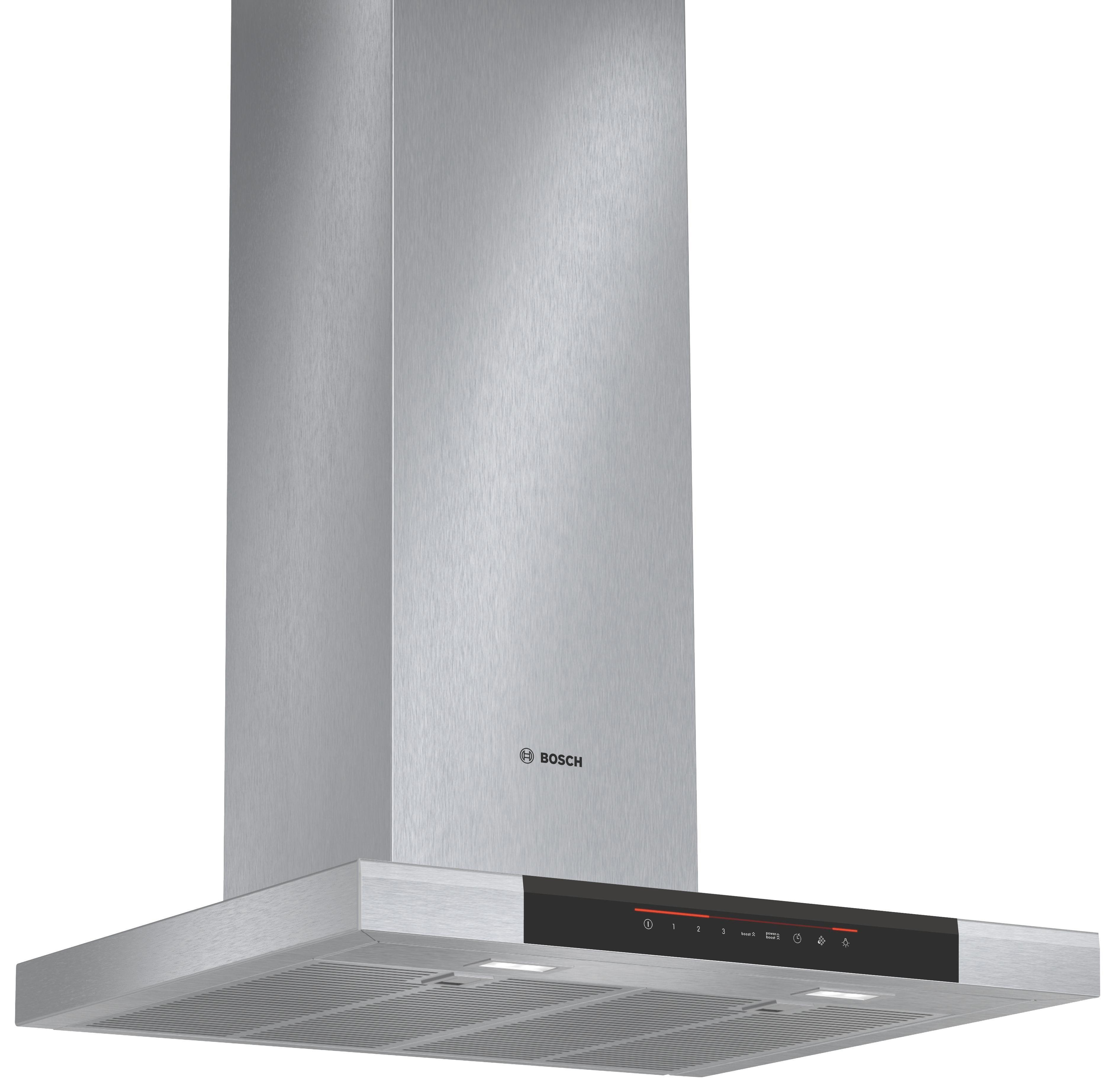 Dunstabzugshaube Bosch Dwb068j50, EEZ A+ - ROMANTIK / LANDHAUS, Metall (60/62,8-106,4/50cm) - BOSCH