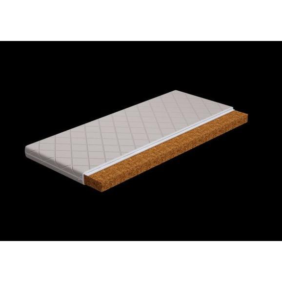 Matrac Gyerekágyhoz Gs 80x160 - Textil (80/160cm)