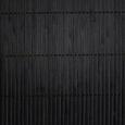 Suport Farfurie Asia - negru, lemn (30/45cm) - Modern Living