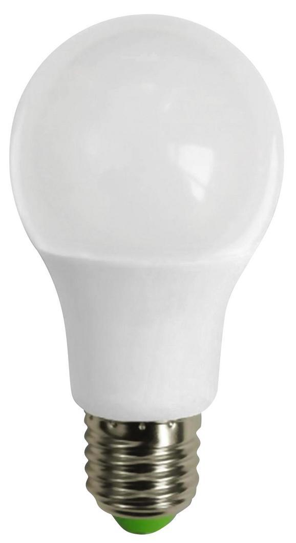 Bec E27, 7w - Alb, Material plastic/Ceramică (6/12cm) - Based
