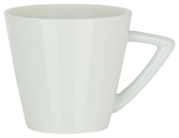 Espressotasse Pura in Mint - Mintgrün, MODERN, Keramik (6/5,5cm) - Mömax modern living
