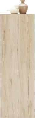 Viseča Omara Match San Remo - hrast, Moderno, leseni material (90/30/34cm) - Mömax modern living