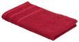 Gästetuch Melanie Beere - Beere, Textil (30/50cm) - Mömax modern living