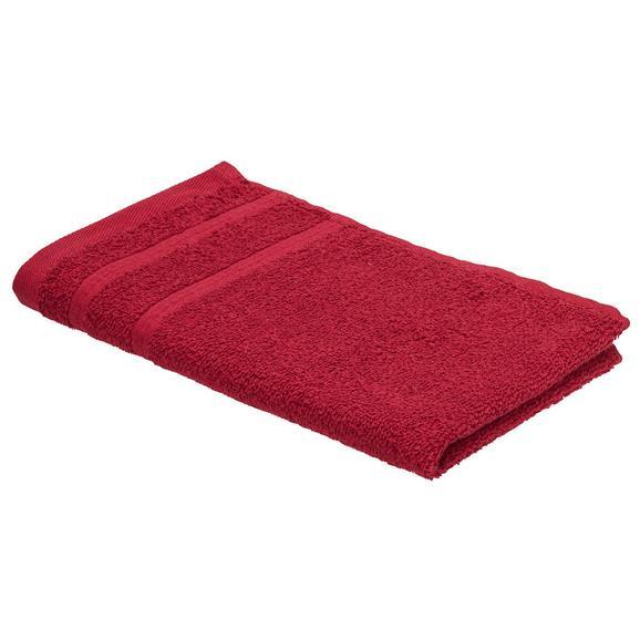 Vendégtörölköző Melanie 30/50 - Bogyó, Textil (30/50cm) - Mömax modern living