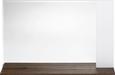 Tükör Raven - Tölgyfa/Iszap, Lifestyle, Faalapú anyag/Műanyag (105/66/13,5cm) - Premium Living