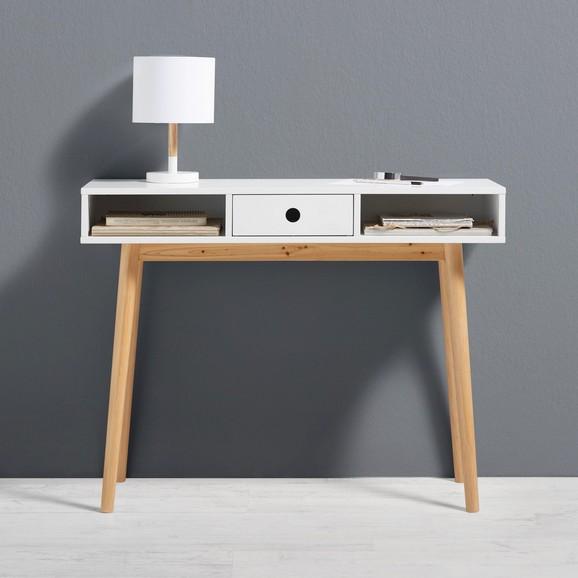 konsolentisch emilie 100x35cm online kaufen m max. Black Bedroom Furniture Sets. Home Design Ideas