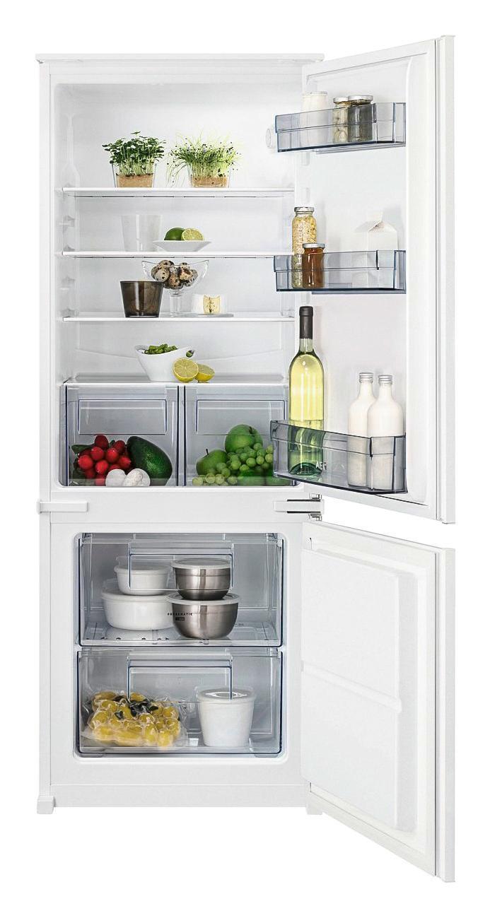 Kühlschrank AEG Scb41411ls, EEZ A+ - Weiß (54/144,1/54,9cm) - AEG