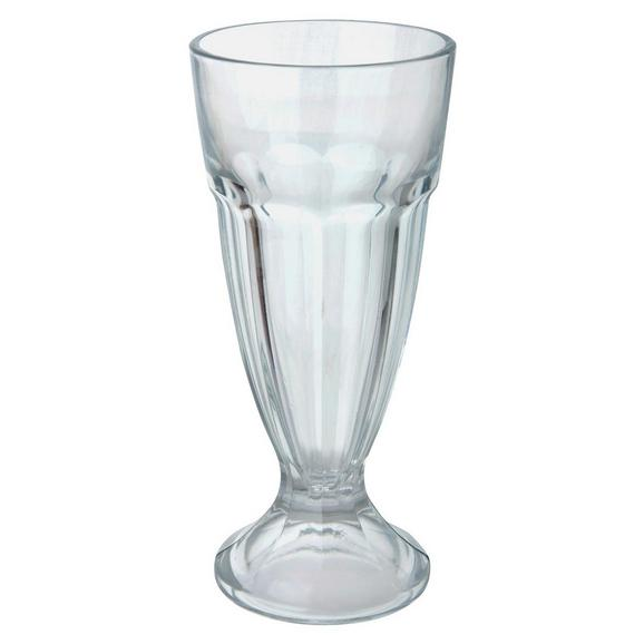 Kozarec Za Sladoled 300 Ml - prozorna, steklo (0,3l)