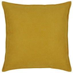 Zierkissen Poppy in Gelb ca. 45x45cm - Gelb, MODERN, Textil (45/45cm) - Mömax modern living