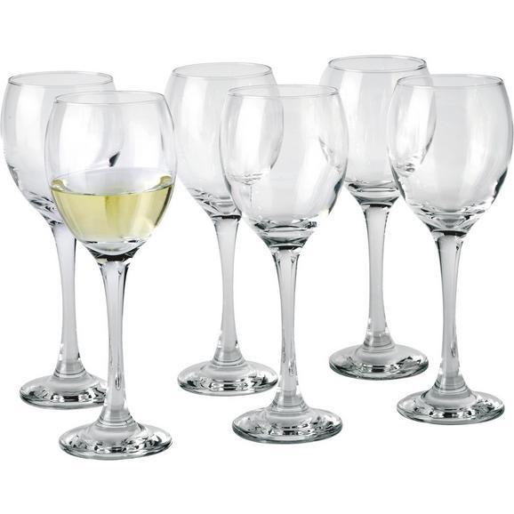 Gläserset Weißweinglas Sarah - KONVENTIONELL - Homeware