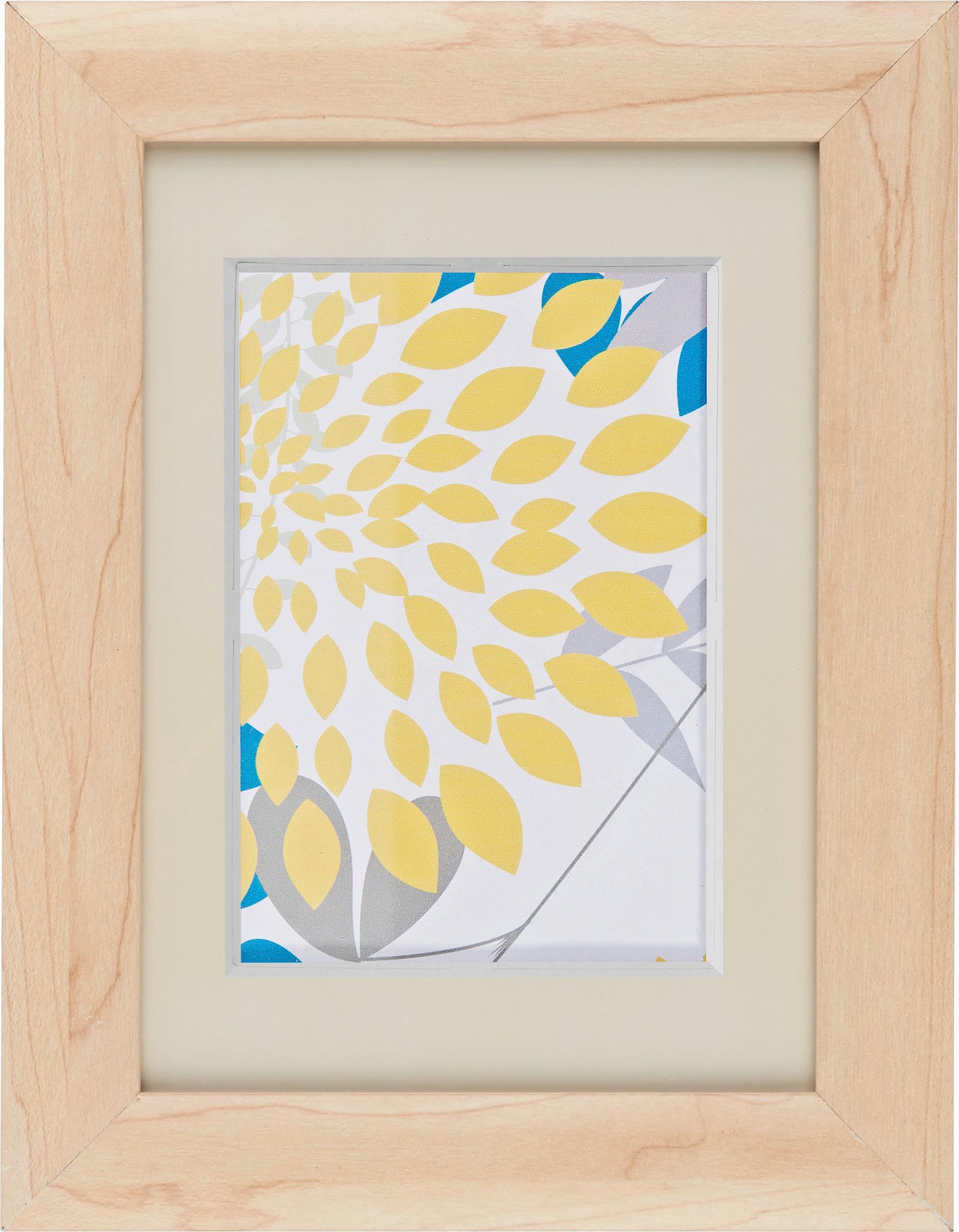 Image of Bilderrahmen Anna aus Holz ca. 13x18cm