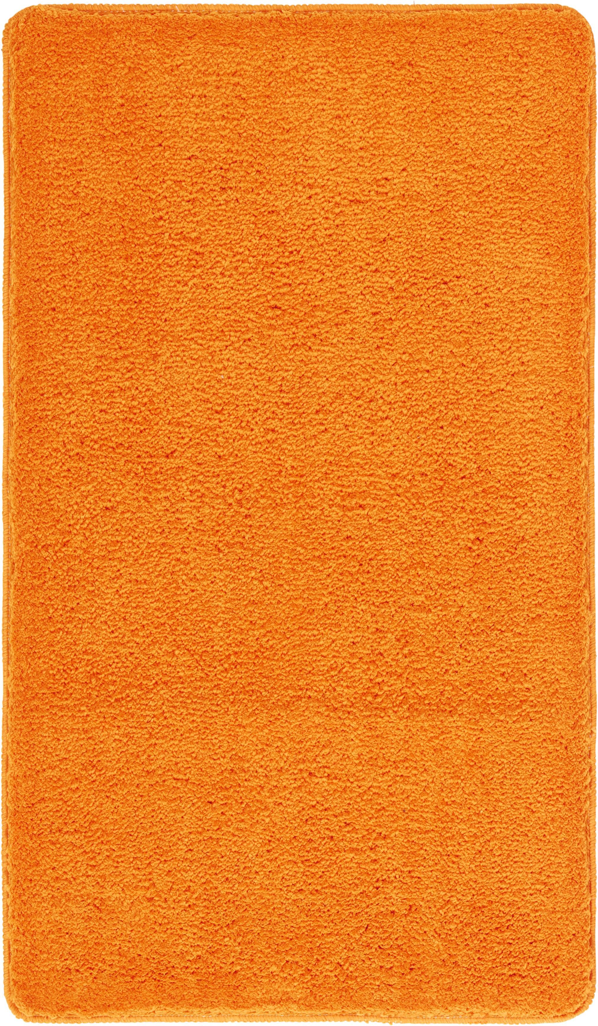 Kopalniška Preproga Christina - oranžna, tekstil (70/120cm) - MÖMAX modern living