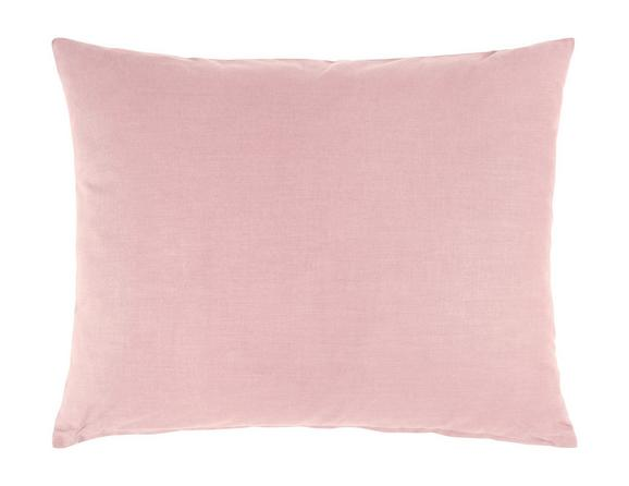 Prevleka Blazine Katarina - roza, tekstil (40/50cm) - Mömax modern living