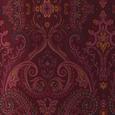 Bettwäsche Shirin Beere ca. 140x200cm - Beere, LIFESTYLE, Textil (140/200cm) - Premium Living