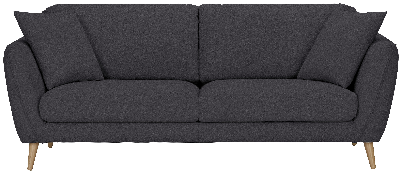 Image of Dreisitzer-Sofa in Grau