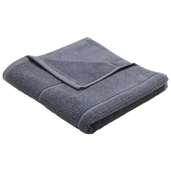 Brisača Anna - antracit, tekstil (50/100cm) - Mömax modern living