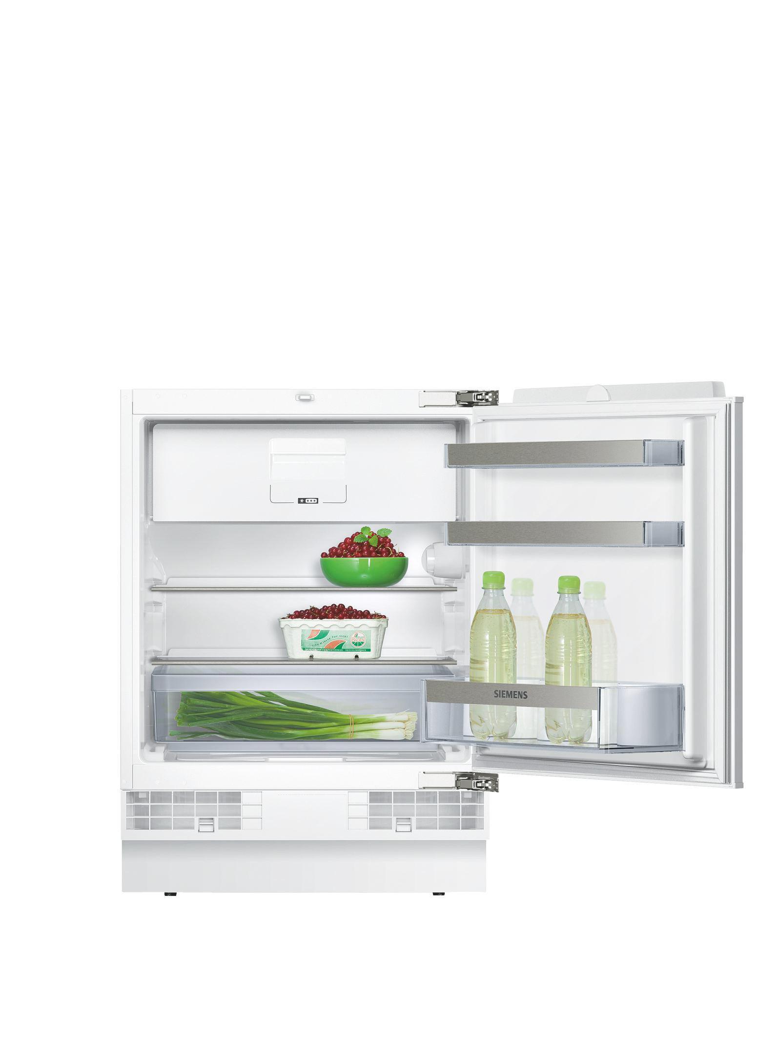 Kühlschrank Siemens Ku15la65, EEZ A++ - Weiß, MODERN (59,8/82/54,8cm) - SIEMENS