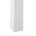 Jedila Miza Arturo - bela, Moderno, leseni material (80/75/80cm) - Based