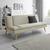 Schlafsofa Lorenzo - Beige, MODERN, Holz/Textil (180/83/93cm) - Modern Living