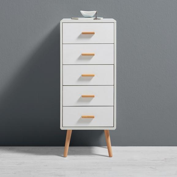 kommode claire online kaufen m max. Black Bedroom Furniture Sets. Home Design Ideas