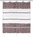 Bändchenrollo Anita, ca. 80x140cm - Grau, KONVENTIONELL, Textil (80/140cm) - Mömax modern living