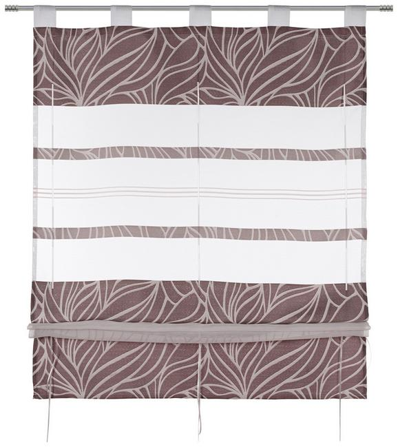 Rolo S Trakci Anita - siva, Konvencionalno, tekstil (80/140cm) - Mömax modern living