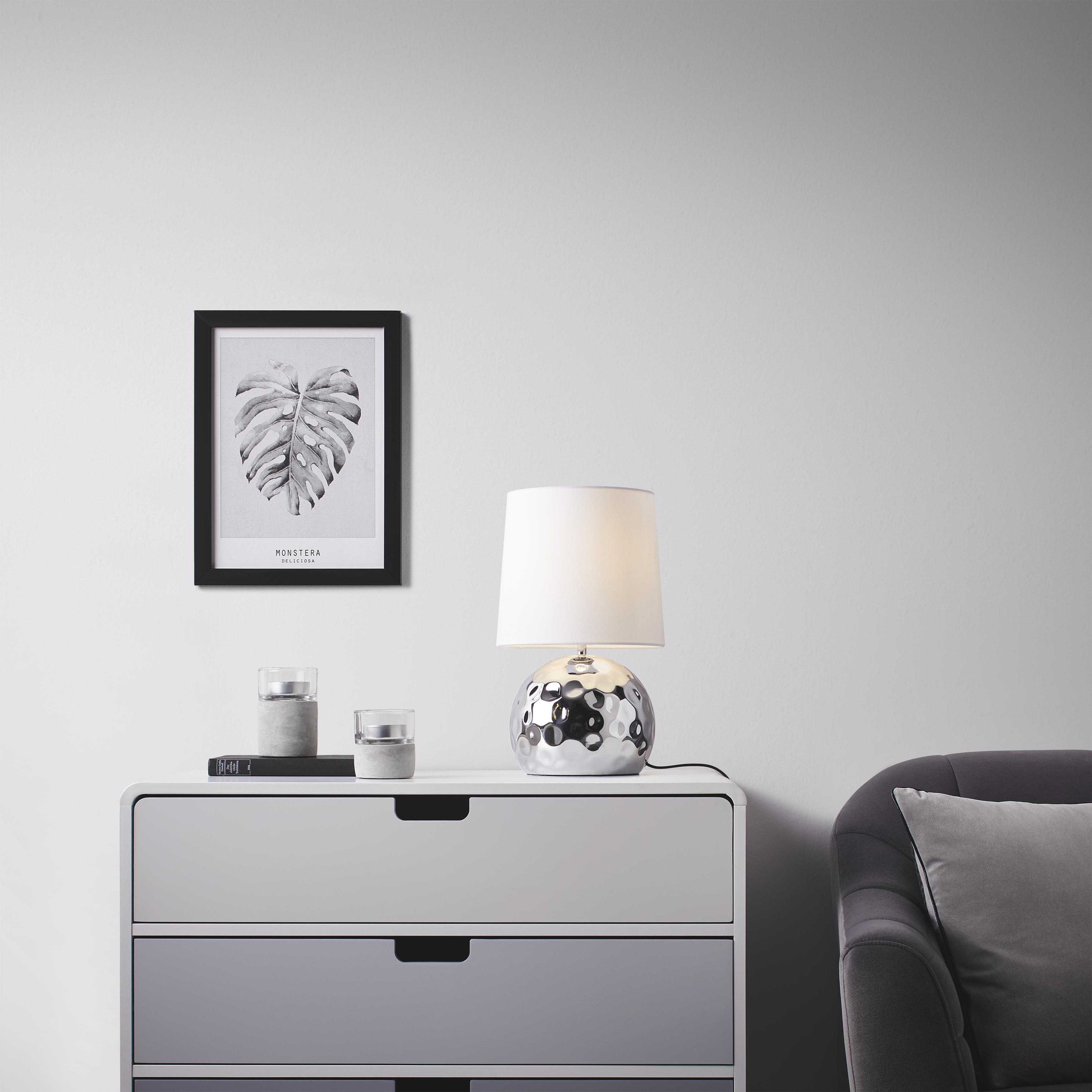 Beleuchtung 57cm Tischlampe Fur Kommode Lampe Sideboard Tischlampe
