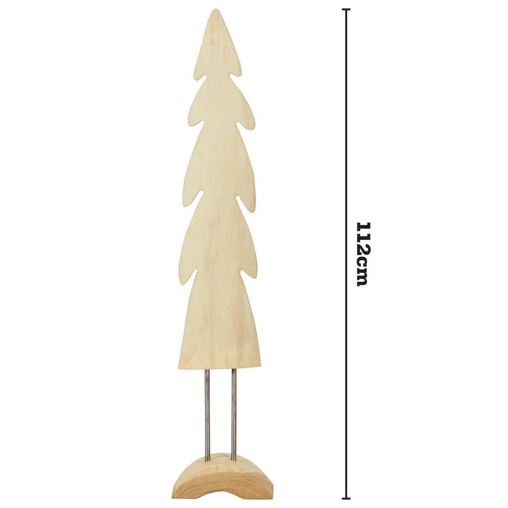 Dekobaum Lotta H ca. 112 cm