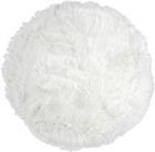 Szőnyeg Teddy - Fehér, Textil (80cm) - Mömax modern living