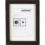 Ramă Foto Gitta - culoare lemn wenge, Modern, sticlă/compozit lemnos (13/18/3,6cm) - Modern Living