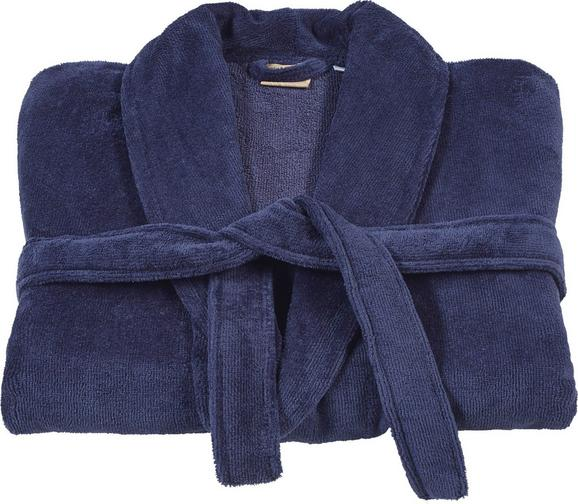 Kopalni Plašč Marcus - modra, tekstil (S,M,L,XL) - Premium Living