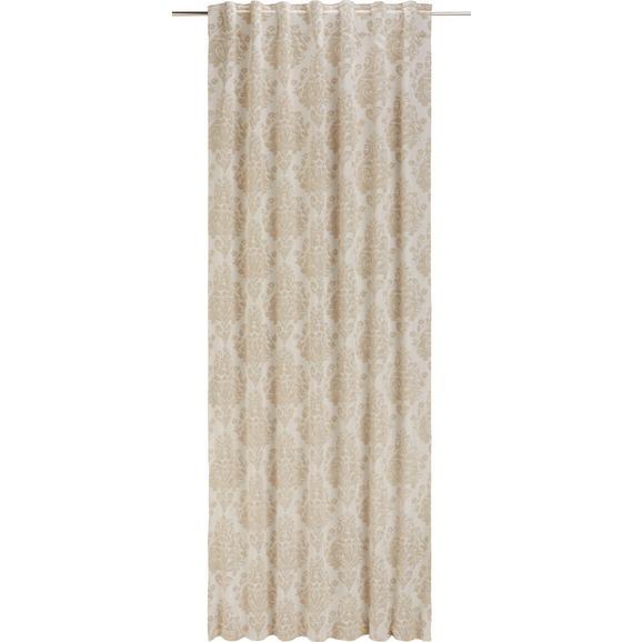 Sötétítőfüggöny William - Natúr, Lifestyle, Textil (135/245cm) - Mömax modern living