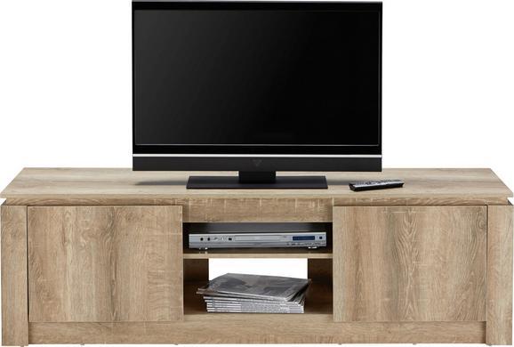 TV-Element Arielle - MODERN, Holz (160/49/39,5cm) - MÖMAX modern living