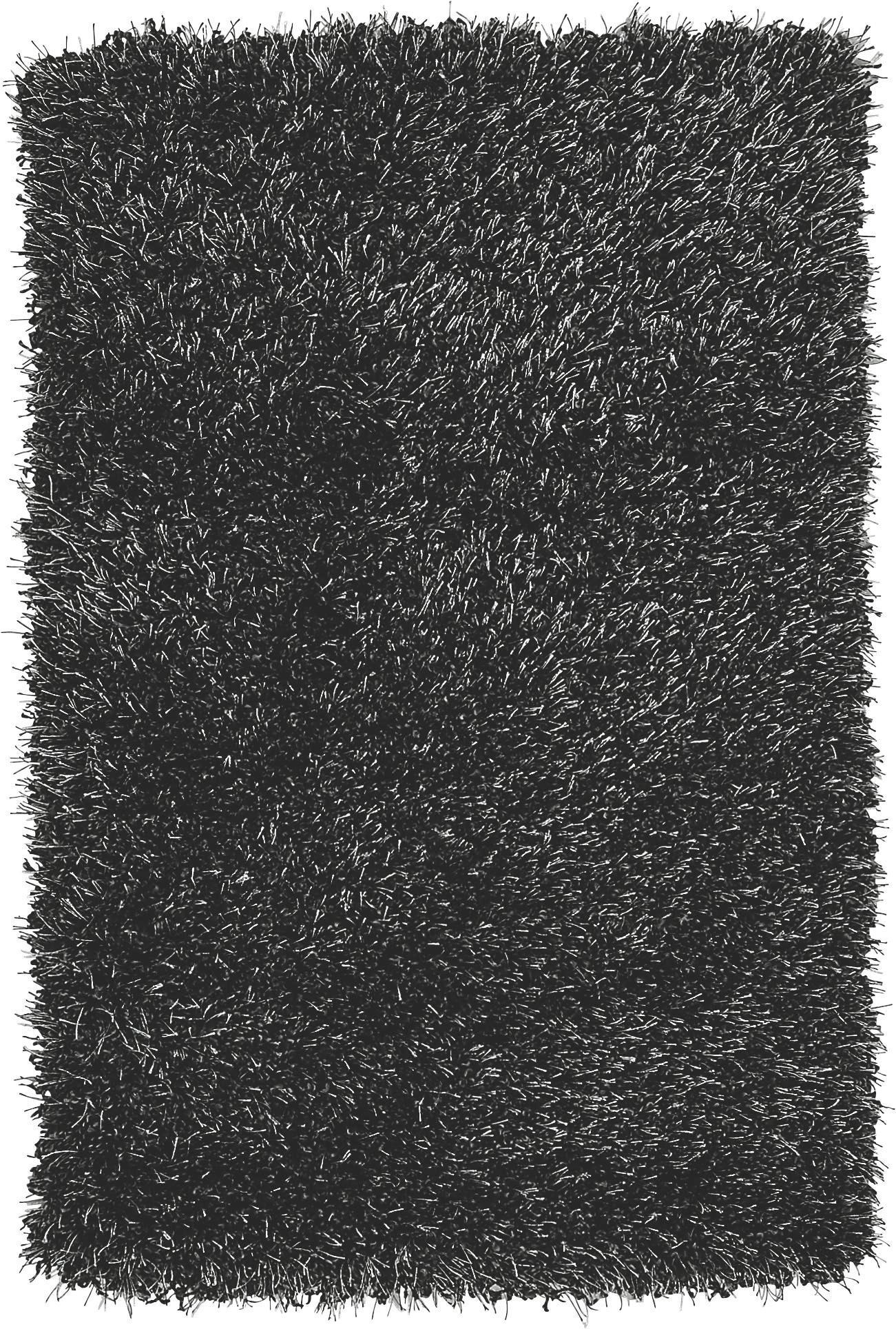 Hochflorteppich Lambada - Anthrazit (160/230cm) - MÖMAX modern living