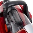 Bodenstaubsauger AEG - Rot, MODERN, Kunststoff (270/430/320cm) - AEG