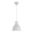 Pendelleuchte Nessaja - Weiß, MODERN, Metall (21,5/130cm) - Bessagi Home