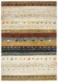 Webteppich Inka in Beige, ca. 80x150cm - Beige, LIFESTYLE, Textil (80/150cm) - Mömax modern living