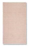 Handwebteppich Carola Rosa - Rosa, Basics, Textil (80/150cm) - Mömax modern living