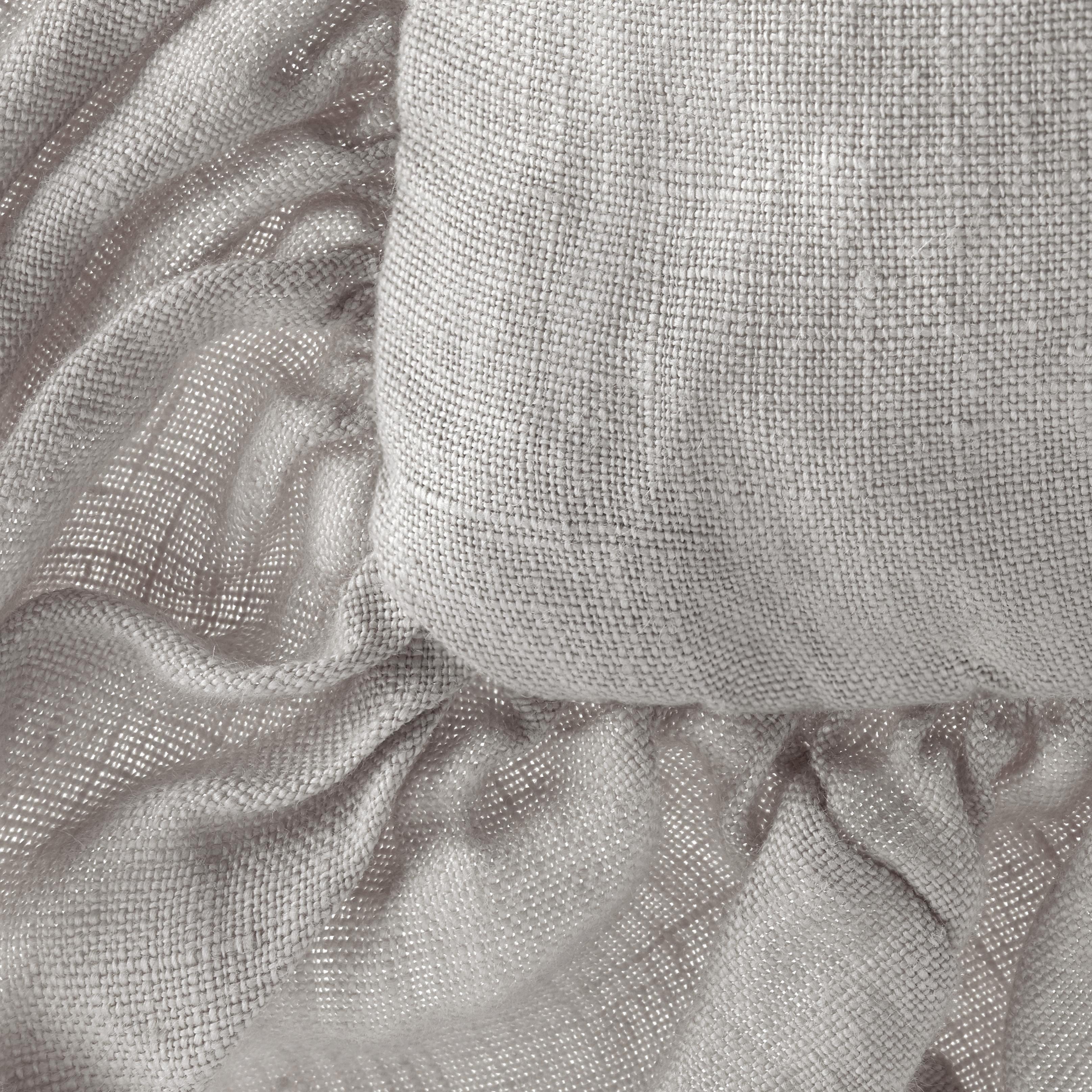 Zierkissen Pascaline 45x45cm - Taupe, MODERN, Textil (45/45cm) - MÖMAX modern living