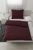 Posteljina Dream Big - bordeaux, KONVENTIONELL, tekstil (140/200cm) - Mömax modern living