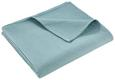Prekrivač Gerard - plava, tekstil (150/200cm) - Mömax modern living