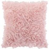 Díszpárna Rosalinde - Rózsaszín, romantikus/Landhaus, Textil (40/40cm) - Mömax modern living