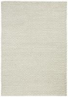Teppich Kordula Handgewebt ca.160x230cm - Naturfarben, MODERN, Textil (160/230cm) - Premium Living