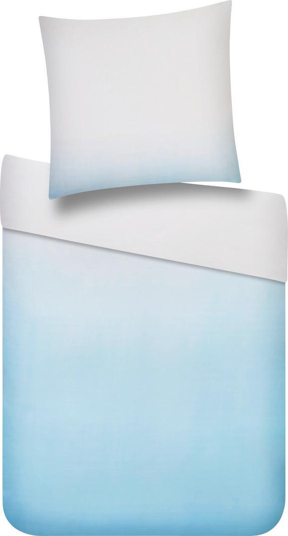Bettwäsche Farbverlauf ca. 135x200cm - Türkis, MODERN, Textil (135/200cm) - Mömax modern living