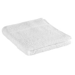 Handtuch Melanie Weiß - Weiß, Textil (50/100cm) - Mömax modern living