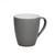 Kaffeebecher Sandy aus Keramik ca. 360ml - Grau, KONVENTIONELL, Keramik (8,9 10 cm) - Mömax modern living
