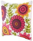Zierkissen Asissa, ca. 40x40cm - Multicolor, LIFESTYLE, Textil (40/40cm) - Mömax modern living