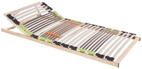 Letvena Podlaga Premium Primatex 340 - (120/200cm) - Nadana