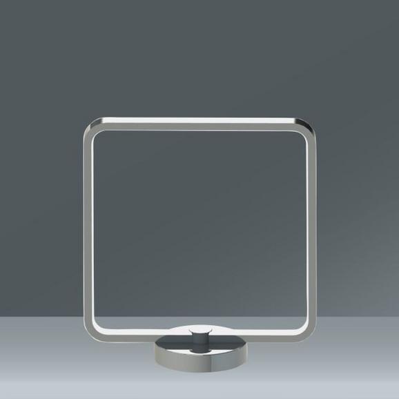 LED-Tischleuchte Tia, max. 9,6 Watt - MODERN, Kunststoff/Metall (30/12/32,5cm) - MÖMAX modern living